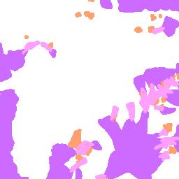 豊田市小渡自治区避難行動マップ